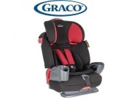 GRACO automobilinės kėdutės