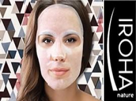 Kosmetika veidui IROHA