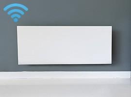 Elektriniai radiatoriai ADAX NEO WiFi