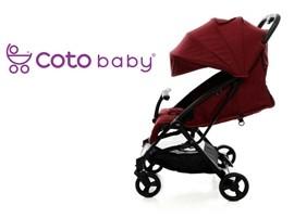 COTO Baby vežimėliai