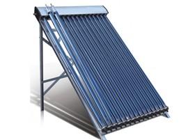 Vakuuminiai saulės kolektoriai