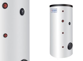 Šilumos siurblių šildytuvai