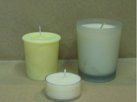 Kvapiosios žvakės
