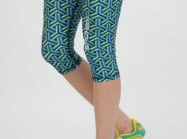 Sportinės kelnės, tamprės ir šortai moterims