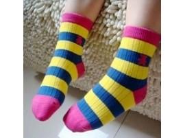Įvairių gamintojų vaikiškos kojinaitės