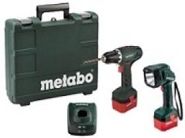 Metabo elektriniai įrankiai