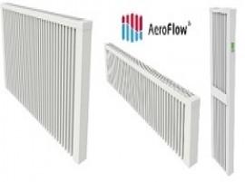 Elektriniai akumuliaciniai radiatoriai AEROFLOW