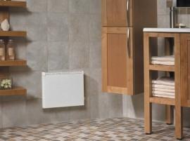 Elektriniai radiatoriai ADAX VPS/VP11..KET (atsparūs aptaškymui)
