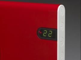 Elektriniai radiatoriai ADAX NEO