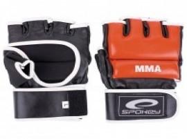MMA pirštinės